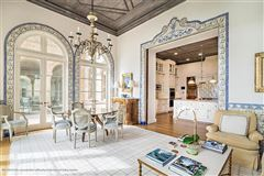 Luxury properties Pietra Mare
