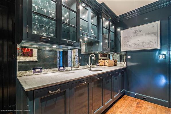 Luxury real estate Marion Sims Wyeth landmarked home