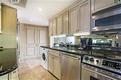 Luxury real estate renovated direct lakefront apartment