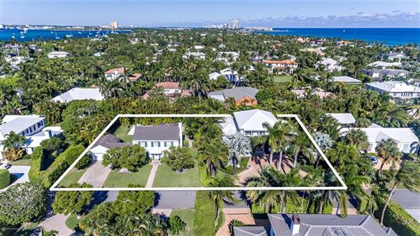 great opportunity in palm beach mansions