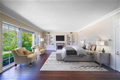 Fabulous updated Regency style waterfront home luxury properties