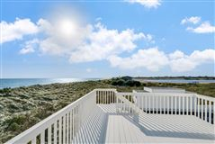 Luxury properties dramatic seaside location