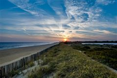 dramatic seaside location luxury properties