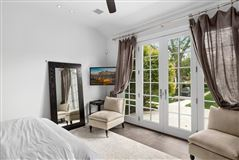Luxury real estate One story Bahamian house