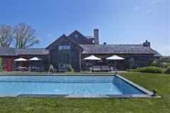 Sagaponack home on spectacular grounds luxury real estate