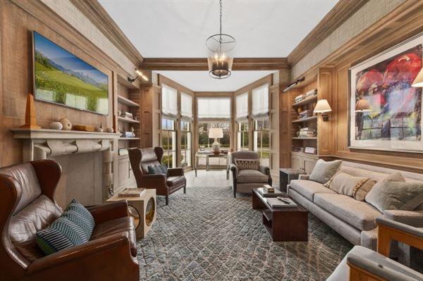 Luxury properties new masterpiece near the ocean