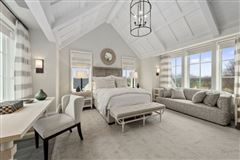 Luxury real estate new masterpiece near the ocean