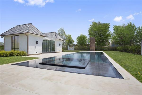 Luxury homes new masterpiece near the ocean