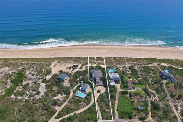 special oceanfront paradise luxury homes