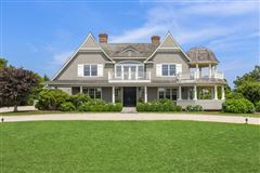 Luxury properties well-appointed Sagaponack South estate