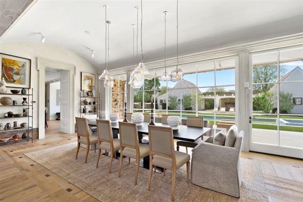 Luxury properties brand new construction in bridgehampton
