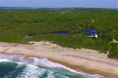 Extraordinary oceanfront property in Montauk luxury homes