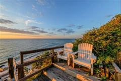 elegant waterfront home  luxury homes