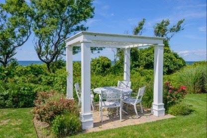 Luxury properties elegant waterfront home
