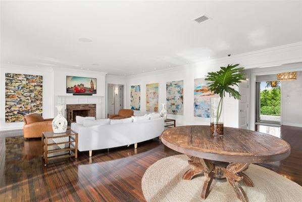 Elegant East Hampton Compound luxury homes