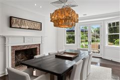 Mansions in Elegant East Hampton Compound