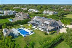 Luxury real estate  ESTATE ON PRESTIGIOUS MEADOWLARK LANE