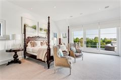 Luxury homes  ESTATE ON PRESTIGIOUS MEADOWLARK LANE