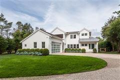 Luxury real estate traditional open-plan beauty