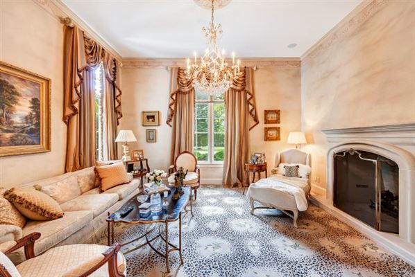 Luxury properties masterfully executed south-of-the-highway estate
