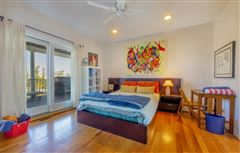 Luxury properties A spacious retreat