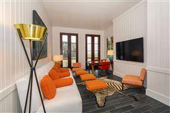 Luxury properties grand living Sagaponack home