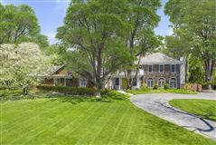 Luxury real estate this truly lovely home is in a peaceful setting