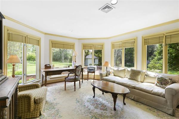 this truly lovely home is in a peaceful setting luxury homes