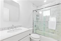 pristine Post Modern home situated in a lovely cul-de-sac luxury real estate