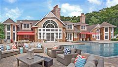 Mansions a spectacular custom built home