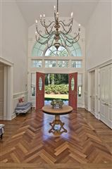 a spectacular custom built home mansions