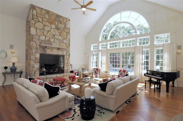 a spectacular custom built home luxury real estate