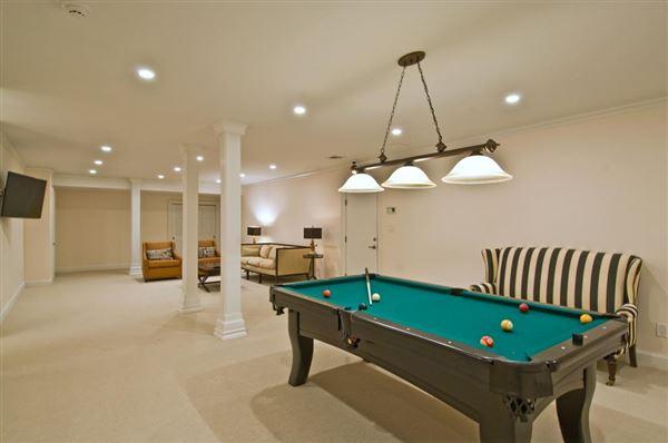 Luxury homes a spectacular custom built home
