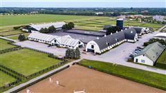 iconic 65 acre Two Trees Farm luxury properties