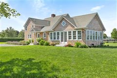 Luxury properties iconic 65 acre Two Trees Farm