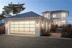 Luxury properties a newly built custom home