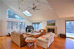 a Private Southampton property luxury homes