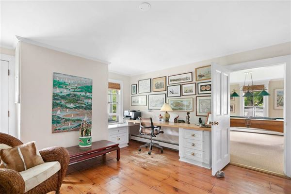 classic three-story Victorian home luxury real estate