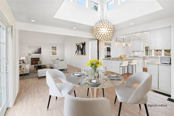 Luxury real estate quality home in East Hampton Village