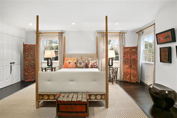 quality home in East Hampton Village luxury real estate