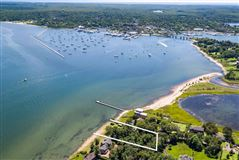 exceptional bayfront property luxury homes
