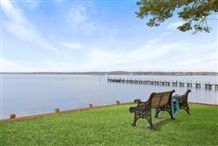 Luxury properties exceptional bayfront property