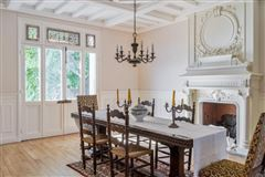 Luxury homes majestic property