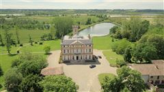 An Exceptional Château mansions