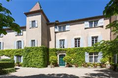 16th century Noble Property luxury homes