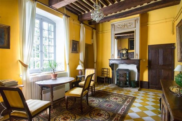Luxury real estate 16th century Noble Property