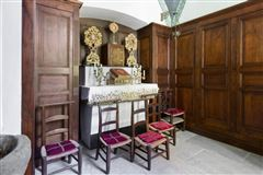 Luxury homes 16th century Noble Property