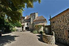 Luxury real estate beautiful chateau in France