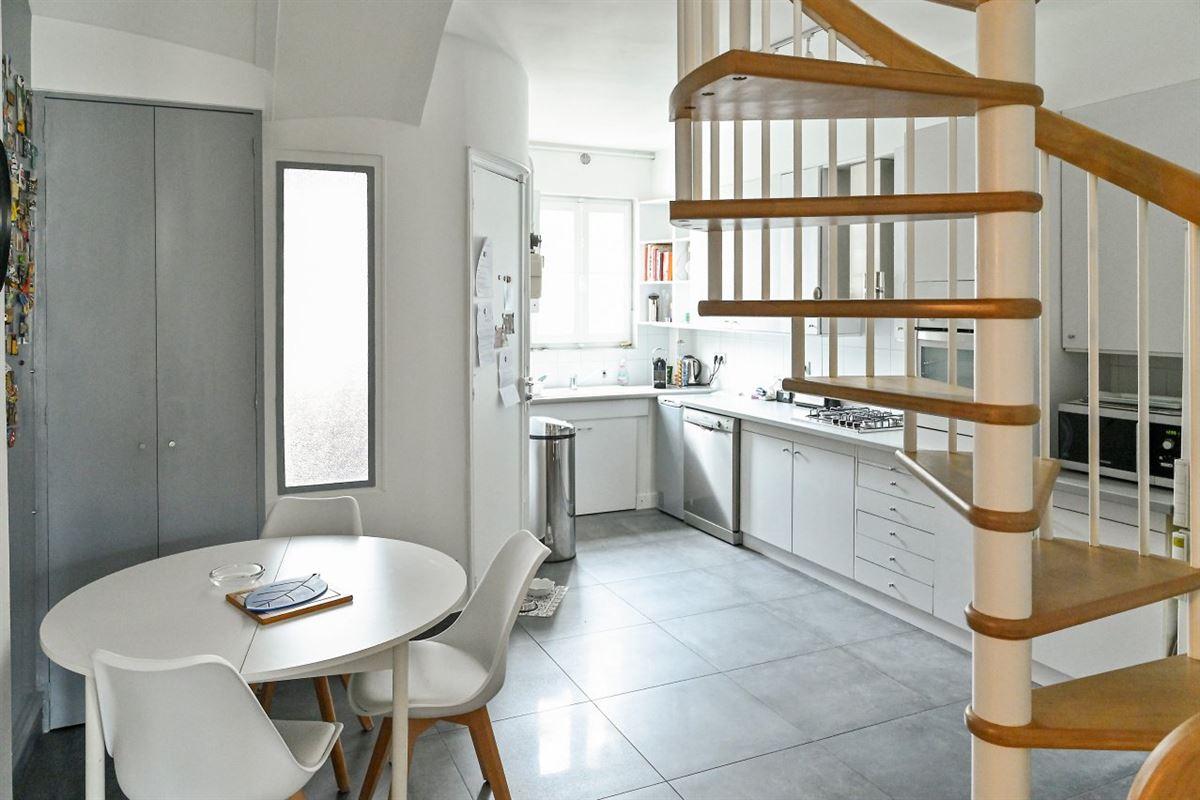 MIROMESNIL - PARC MONCEAU luxury homes