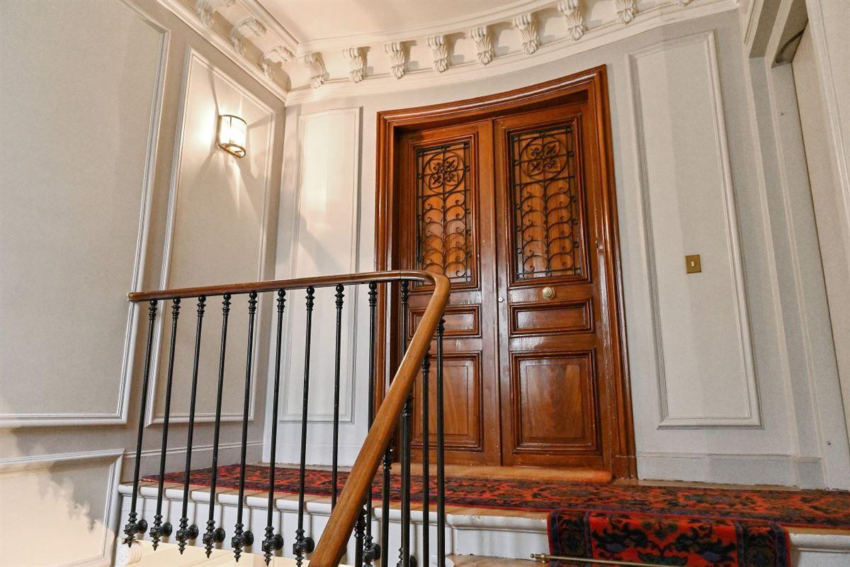 MIROMESNIL - PARC MONCEAU luxury real estate